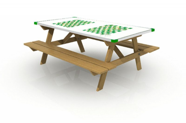 Snakes and Ladders Games Table